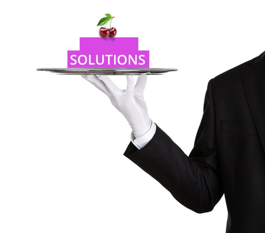 Audit rapide de vos processus et achats digitaux pour vous apporter des leviers d'augmentation de votre rentabilité